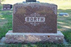 Benjamin Borth