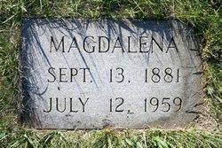 Magdalena <i>Hieb</i> Lehr
