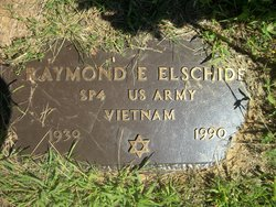 Raymond Earl Ehlschide
