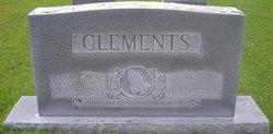Estelle <i>Thompson</i> Clements