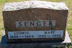 Ludwig Senger