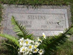 Anna M�ller <i>Pelk</i> Stevens