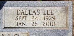 Dallas Lee Ammons