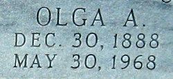 Olga Augusta <i>Bowman</i> Baker
