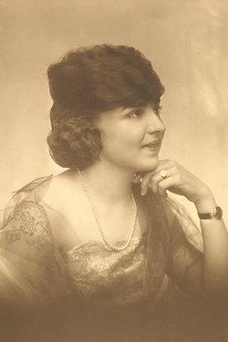 Helen F <i>Bockwinkel</i> Kargus