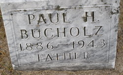 Paul Henry Buchholz