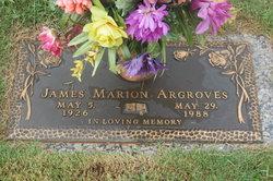James Marion Argroves
