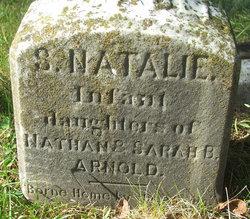 A. Mabel Arnold
