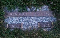 Kenneth A. Buckley, Sr