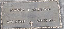 Manda Theodora <i>Windom</i> Carlson
