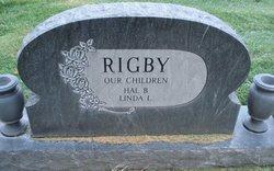 Lucille <i>Bone</i> Rigby