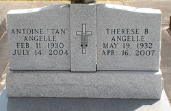 Antoine Tan Angelle