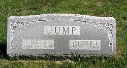 Chester J. Jump