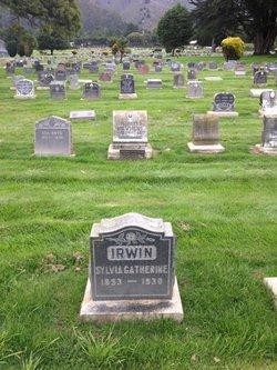 Sylvia Catherine <i>Olague</i> Irwin