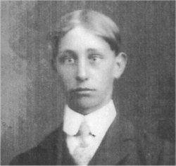 Oscar Henry Zessin