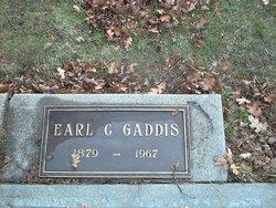 Earl Calvin Gaddis