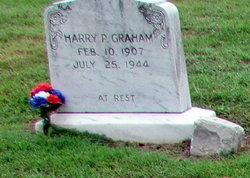 Harry P. Graham