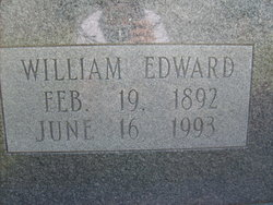 William Edward Conner