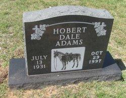 Hobart Dale Adams