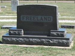 Charles Freeland