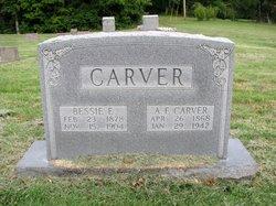 A. F. Carver