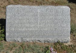 Andrew Jackson Baughman