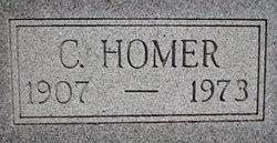 C. Homer Blosser