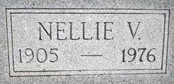 Nellie V. Blosser