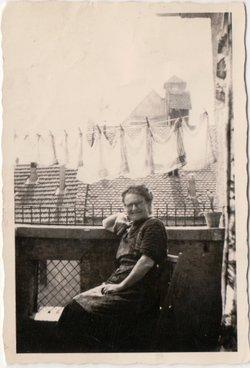 Margarete Gretel <i>Kaiser</i> Saule