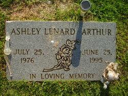 Ashley Lenard Arthur