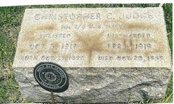 Christopher Columbus Chris Judge