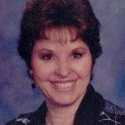 Patricia Mae <i>Oller</i> Taylor