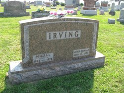 Rosella L <i>Stauffer</i> Irving