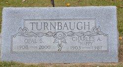 Charles Arnold Nappy Turnbaugh