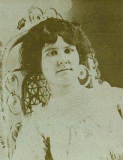 Rosa Mae <i>Priestly</i> Choate