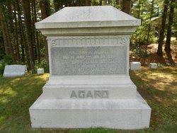 William Agustus Agard