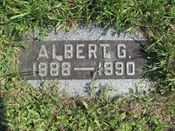 Albert G Albright