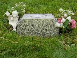 Margaret <i>Pate</i> Grant