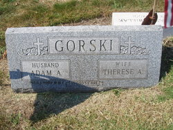 Adam A. Gorski