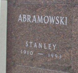 Stanley Abramowski