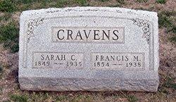 Sarah C Cravens