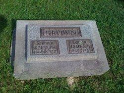 James I. Brown