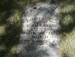 Walter E. Beard