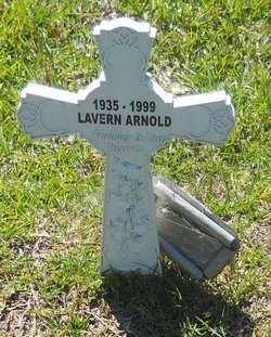 Lavern Arnold