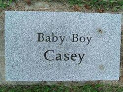 Baby Boy Casey