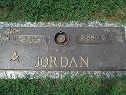 Dennie D. Jordan