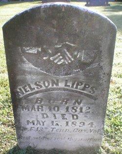 Nelson Lipps