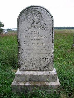 John Willet Brooks