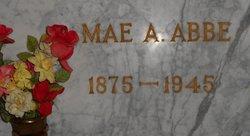 Mae A Abbe
