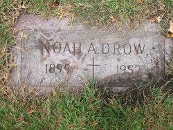Noah Alex Drow